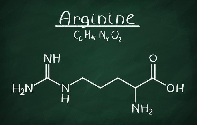 wat is arginine?