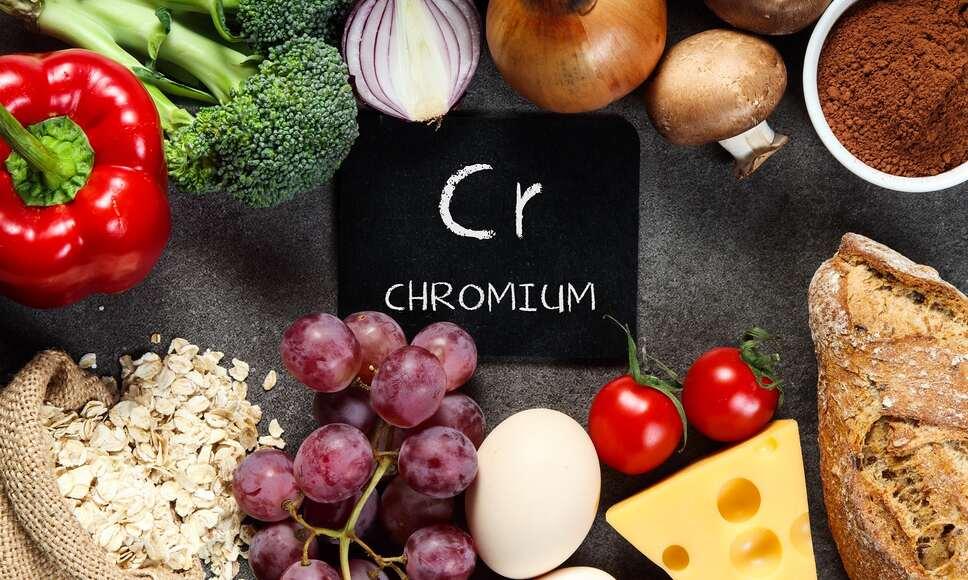 wat is Chroom?