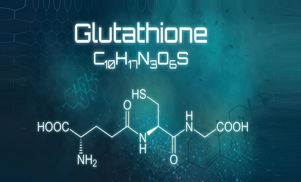 wat is glutathion?
