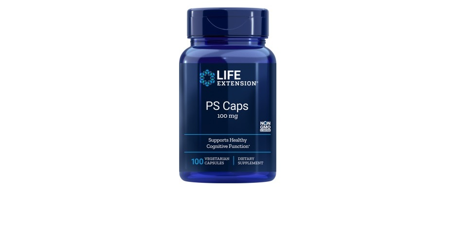 lifeextension-ps-caps-100-capsules