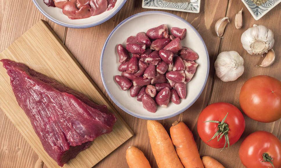 wat is orgaanvlees?
