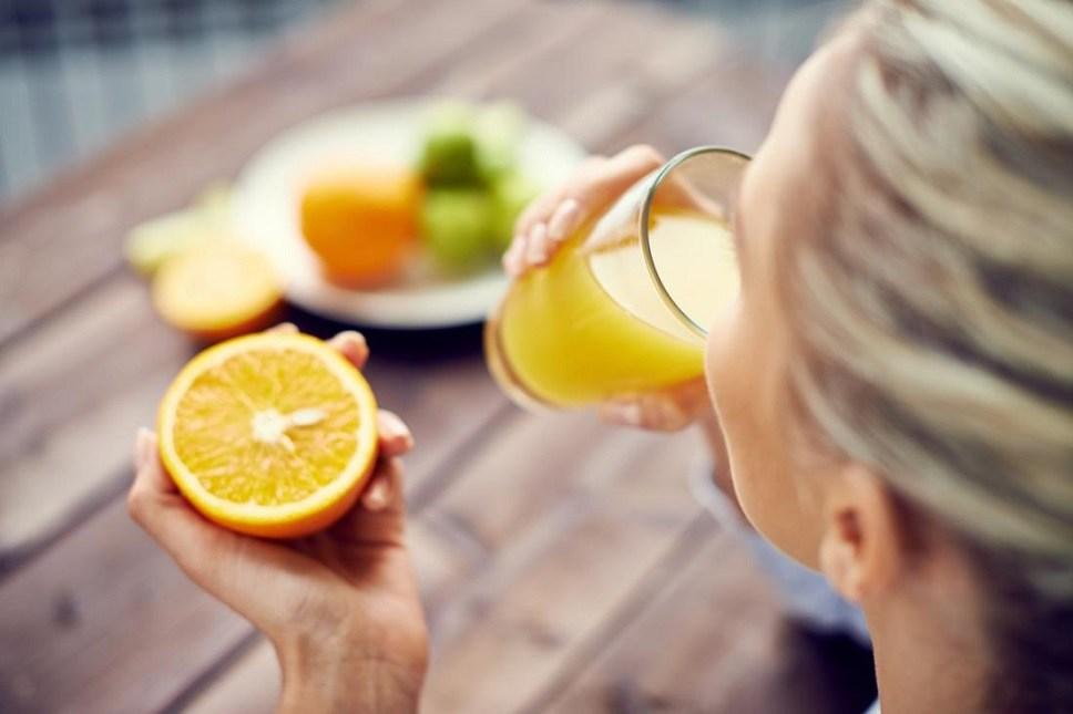 wat doet vitamine C?