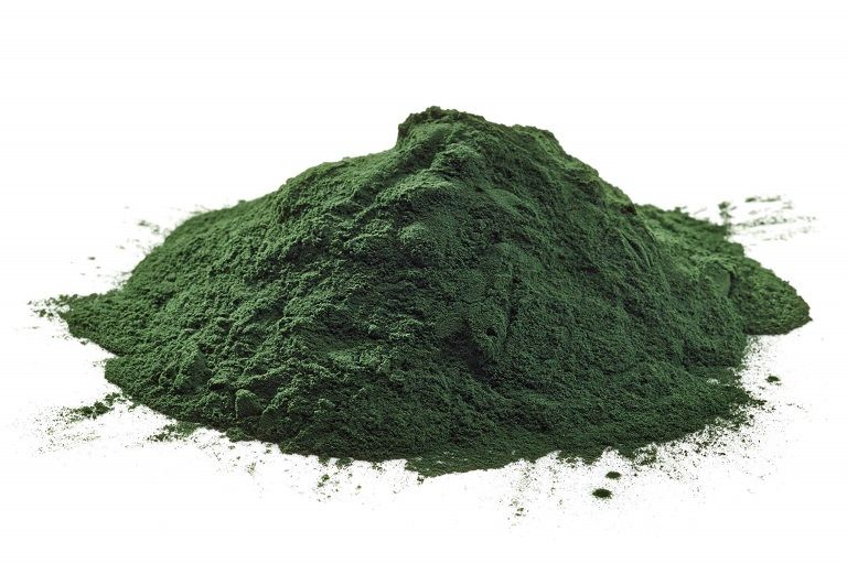 wat is chlorella?
