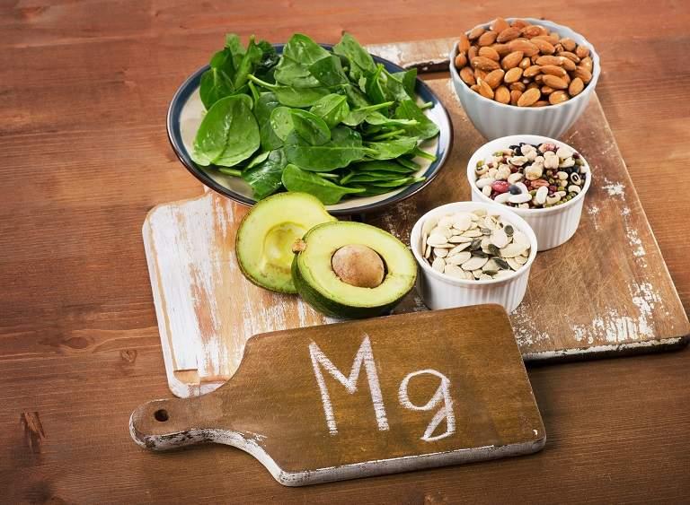 wat is magnesium?
